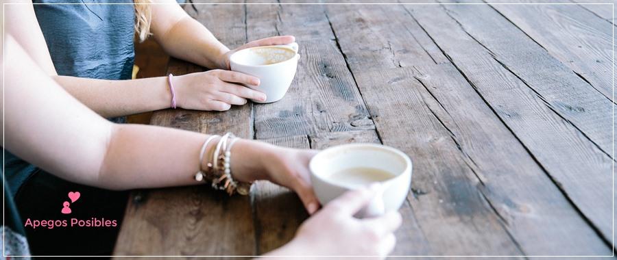 El mejor consejo para la comunicación de pareja