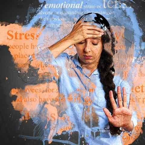 Ayuda para tratar la ansiedad y estrés en Pozuelo de Alarcón