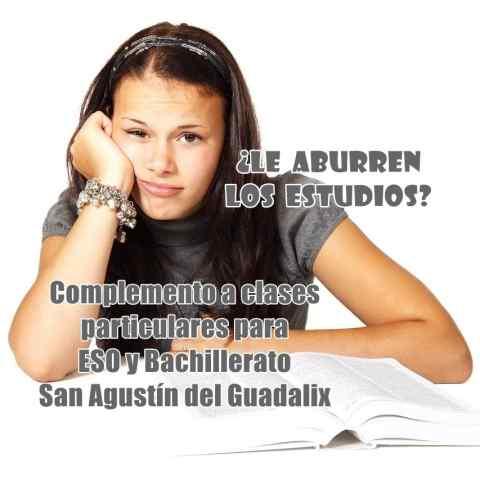 clases particulares San Agustín del Guadalix