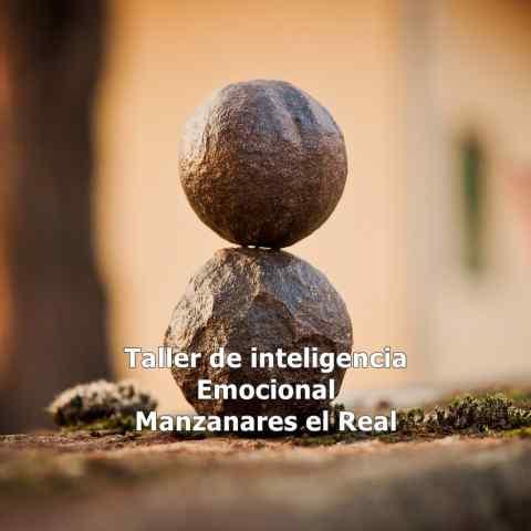 taller inteligencia emocional manzanares el Real