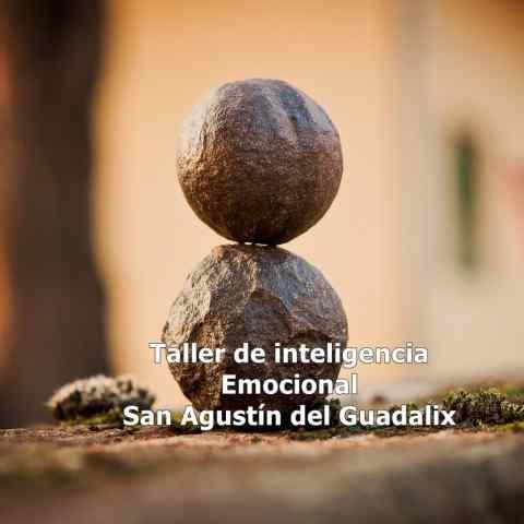 taller inteligencia emocional San Agustín del Guadalix