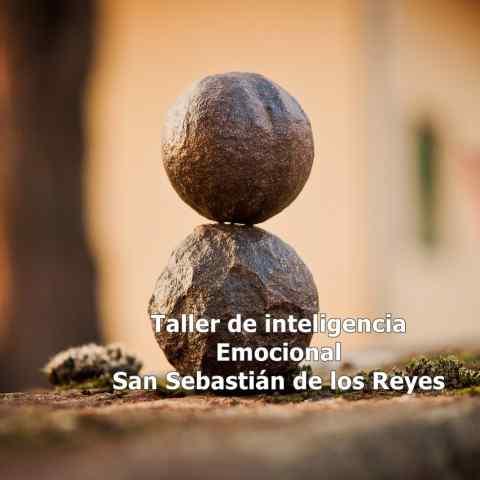 taller inteligencia emocional San Sebastián de los Reyes