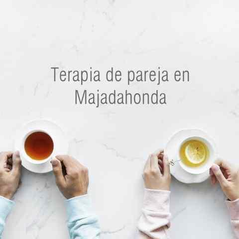 Terapia de pareja en Majadahonda. Madrid