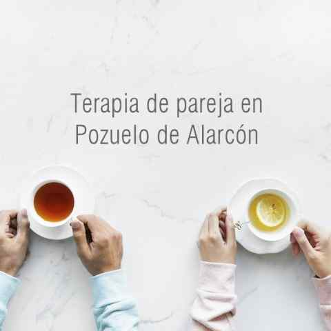 Terapia de pareja en Pozuelo de Alarcón. Madrid