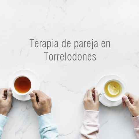 Terapia de pareja en Torrelodones. Madrid