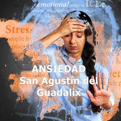 Tratamiento de la ansiedad en San Agustín del Guadalix
